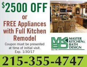Master Kitchen & Bath